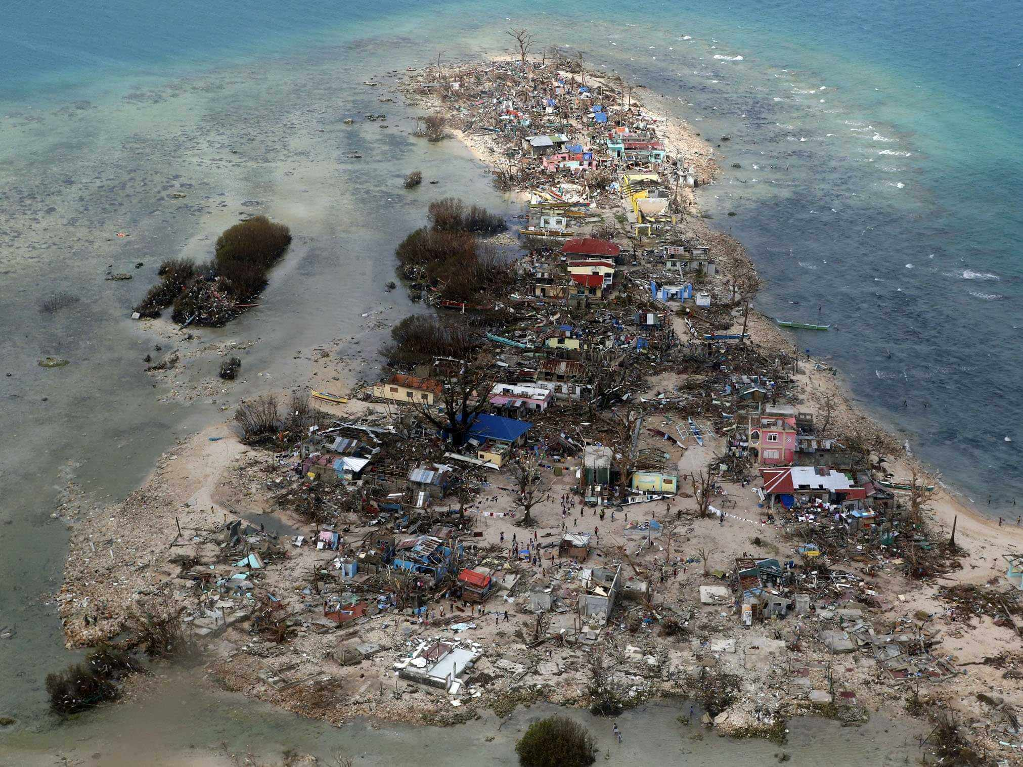 Typhoon Haiyan: A Personal Appeal For Help