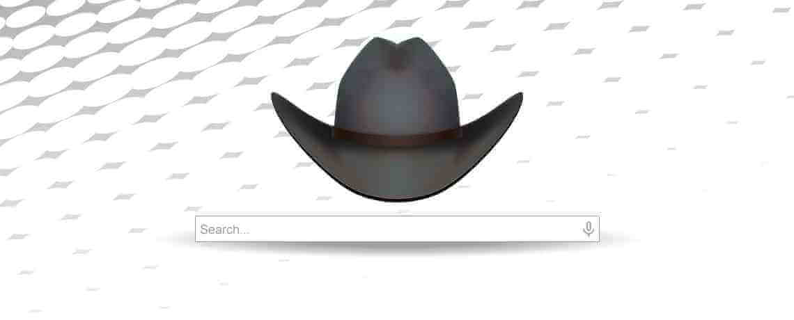 The OED Makes 'Black Hat' Go Legit