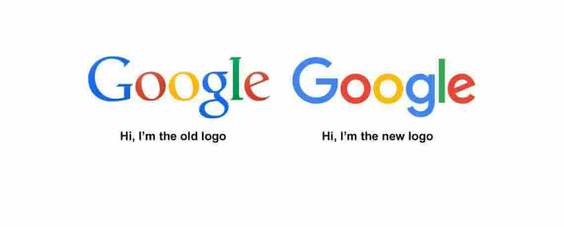 What Google's New Logo Can Teach Us About Retail Web Design