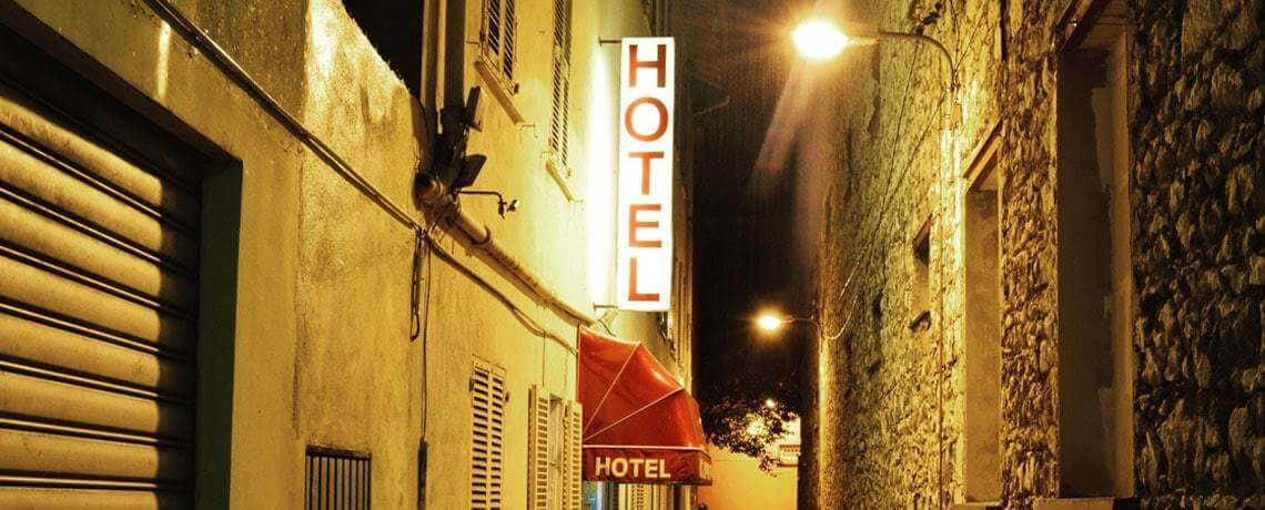 Drive Your Hotel Business With Innovative Content