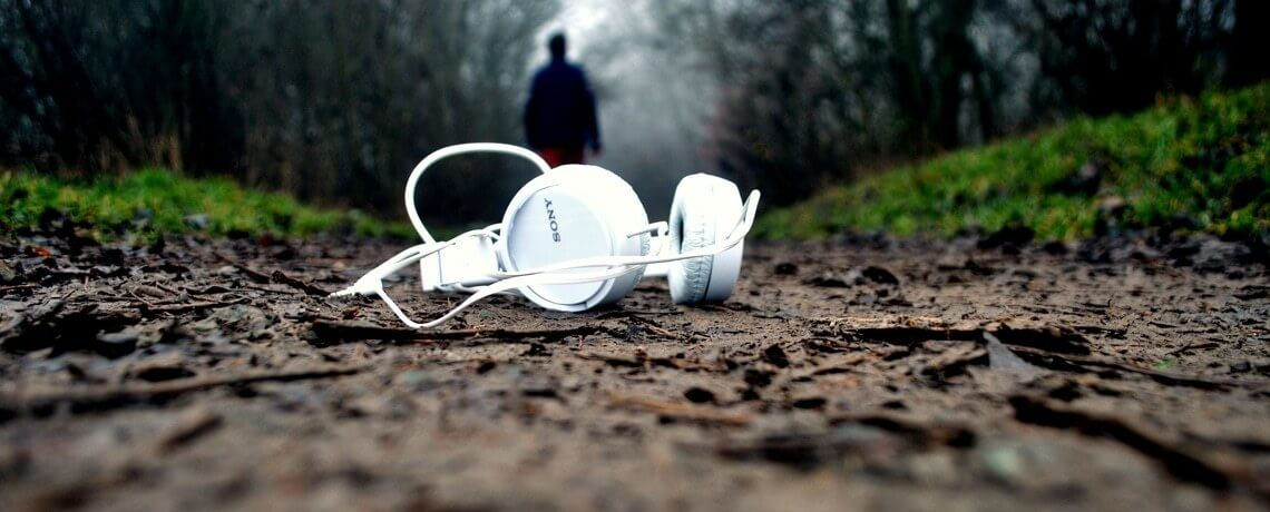 The iPhone 7: So Long Headphone Jack