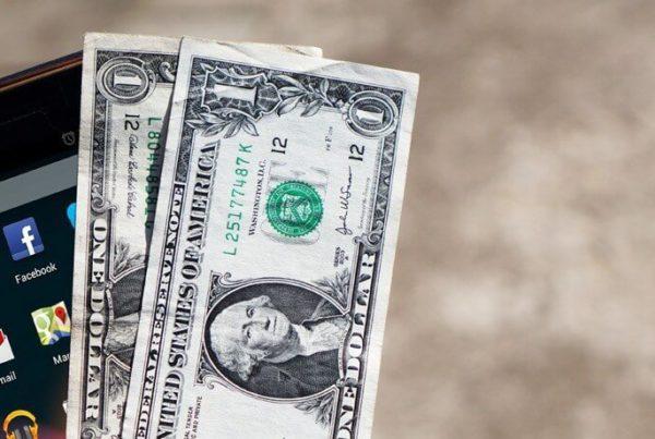 Transfer Money Through Facebook Messenger