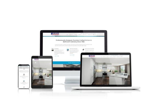 Euro Rite website