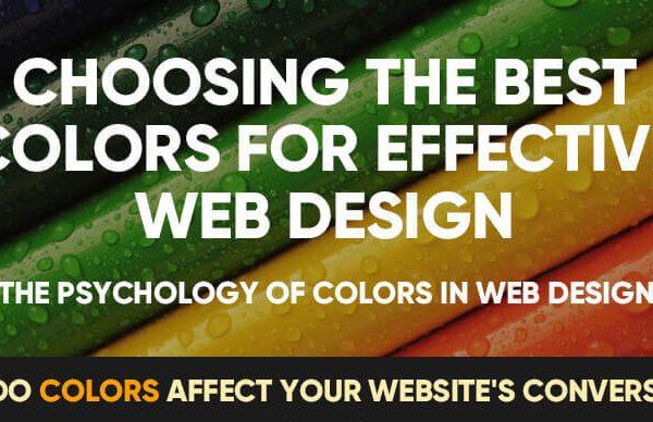 Color Psychology for Web Design