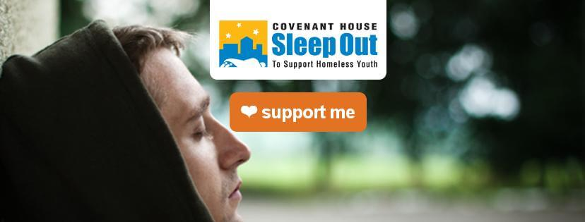 Sleep Out Vancouver: Helping Homeless Youth