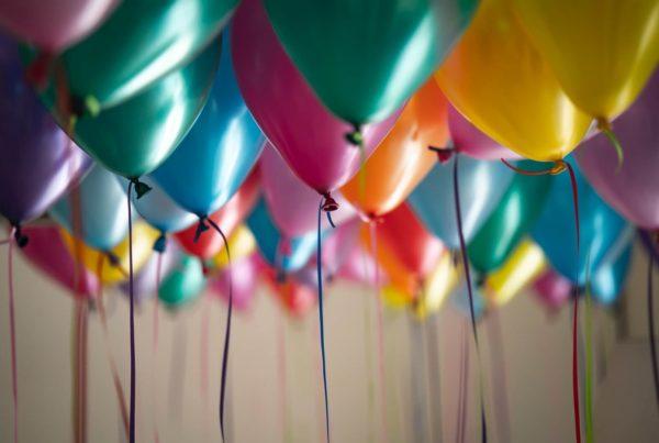 Happy Birthday digital agency