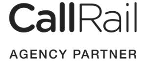 Call Rail Partner Badge