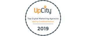 Upcity Marketing Award