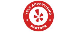 Yelp Partner Badge
