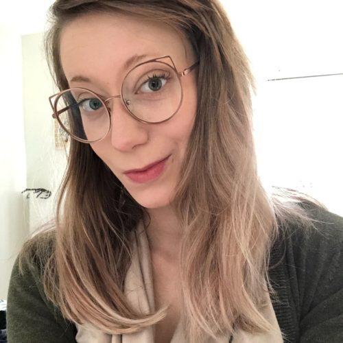 Clarissa Parachnowitsch
