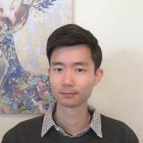 Ian Yin