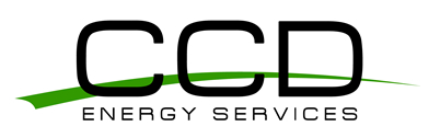 CCD energy services new logo