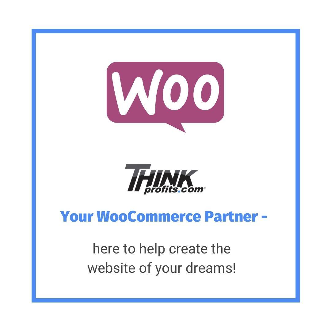 WooCommerce & ThinkProfits