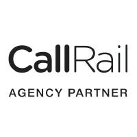 callrail agency partner logo