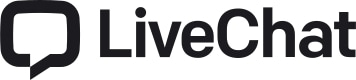 live chat software logo