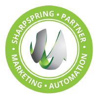 sharpspring partner logo